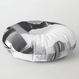 BEAUTY & GRIT Floor Pillow