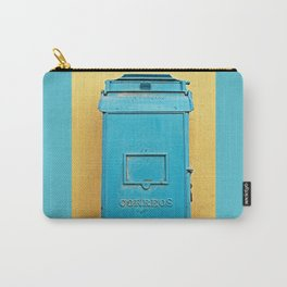 Mailbox Carry-All Pouch