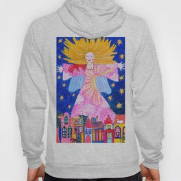 THE GUARDIAN ANGEL Hoody