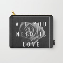 Needy Carry-All Pouch