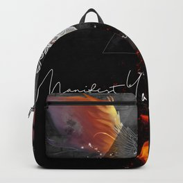 Manifest Your Brilliance Backpack