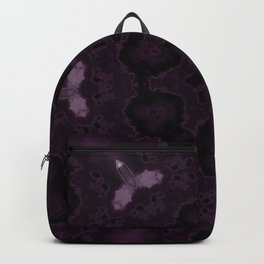 'Muse Touched 2' by Angelique G. FromtheBreathofDaydreams Backpack