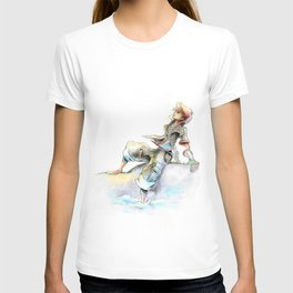 Simple and Clean T-shirt