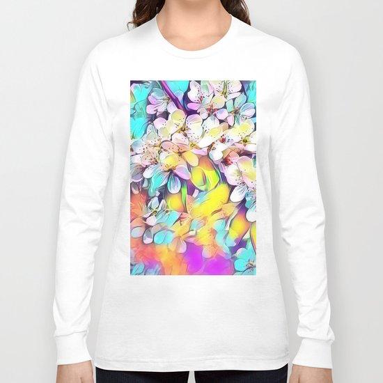 Floral ArtStudio 31 Long Sleeve T-shirt