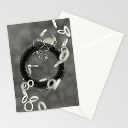 The Ring Around Stationery Cards