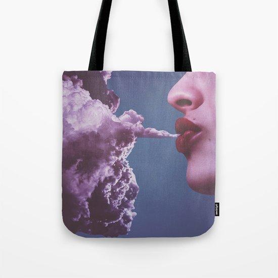 Habit Tote Bag