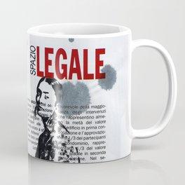 Sveta Coffee Mug