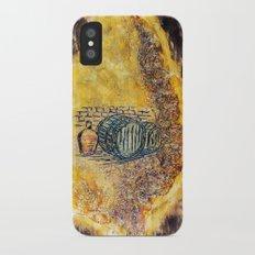 Wine life Slim Case iPhone X