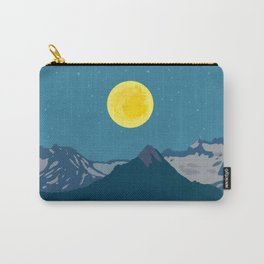 tiger mountain Carry-All Pouch