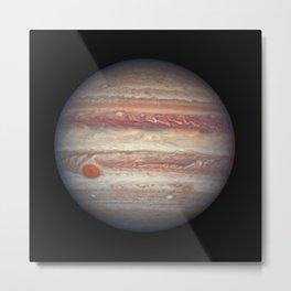 Hubble Space Telescope - Wide-field image of NGC 4696 Metal Print
