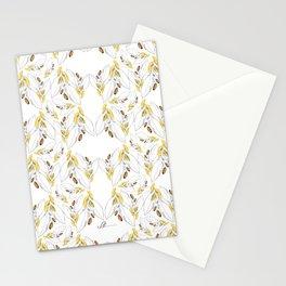 }{ Stationery Cards