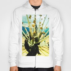 Power, struggle and survival. Hoody