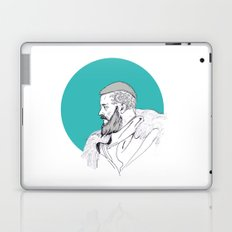 Ragnar Lothbrok / Vikings Laptop & iPad Skin