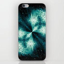 Crusade iPhone Skin
