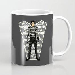 HIStory Promo Military March Jackson 2 Coffee Mug