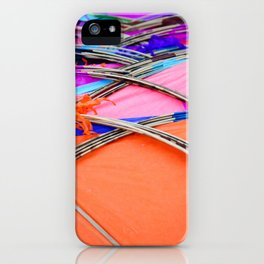 Kity iPhone Case