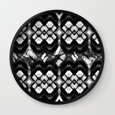 DETONATE Wall Clock