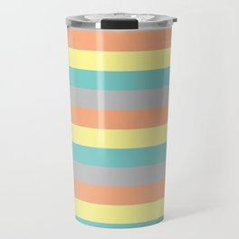 Blackpool rock Travel Mug