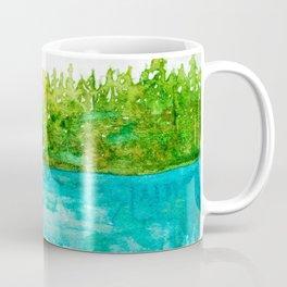 Bright reflections Coffee Mug