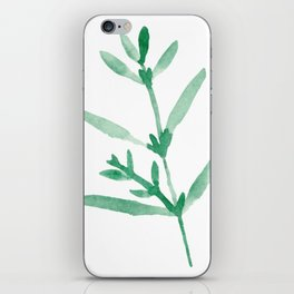 Leaf Series iPhone Skin