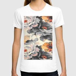 FLOWER PATTERN6 T-shirt