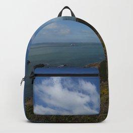 Jersey Vista Backpack