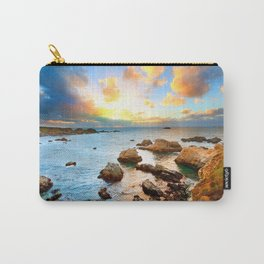 Sea Scape |I|I| Carry-All Pouch