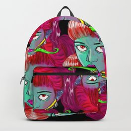 Halloween Party Backpack