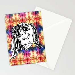 Self-2 Stationery Cards