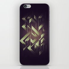 Act1 iPhone & iPod Skin