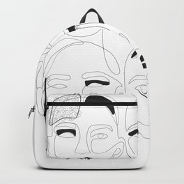 Are Unique BW Backpack