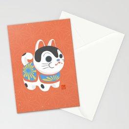 Inu Hariko Stationery Cards