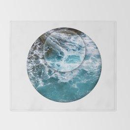 Oceania Throw Blanket