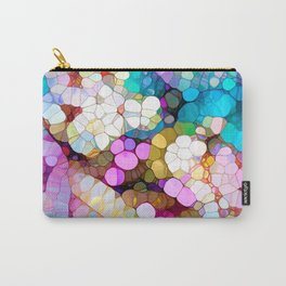 Happy Colors Carry-All Pouch