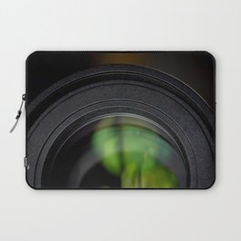 Photography Lens Macro Detail Laptop Sleeve