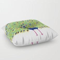 Captain Floor Pillow