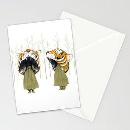 Tigerhead Stationery Cards