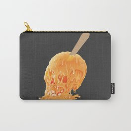 Popsicle Skull Carry-All Pouch
