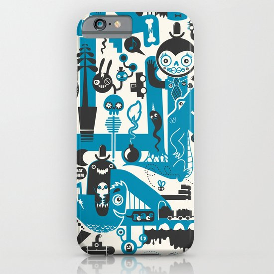 Incognito iPhone & iPod Case