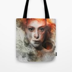 Mothcharmer Tote Bag