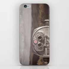 you're not the same... iPhone & iPod Skin