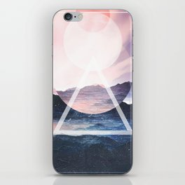 DAYDREAMER iPhone Skin