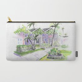 Villa 2 Carry-All Pouch