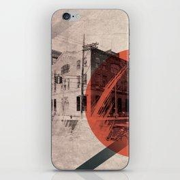 Golden Goose (i) iPhone Skin