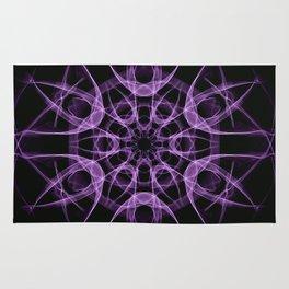 Silk pattern #18 Rug