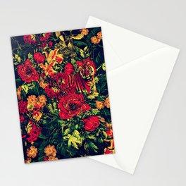 Vivid Jungle Stationery Cards