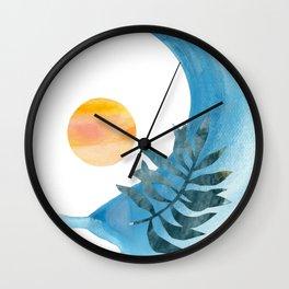 New Mercies 1 Wall Clock