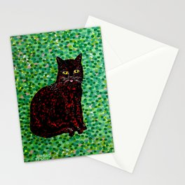 An Cat Dubh Stationery Cards