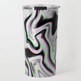 White Breath Travel Mug
