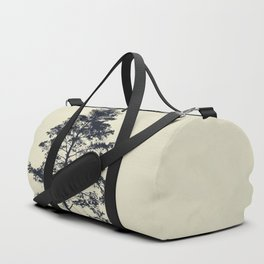 Pine tree 4 Duffle Bag